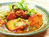 日式燒豆腐