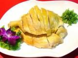 溯源桔醬雞